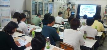 H28年度 小学校(朝日塾小・就実小)入試説明会